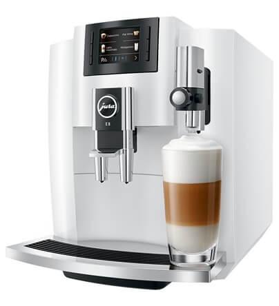 jura kaffemaskin