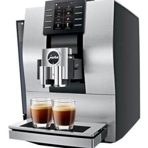 Helautomatiska kaffemaskiner